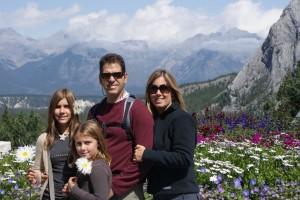 The Banff Hot Springs Hotel vista