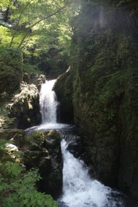 Takayama hike