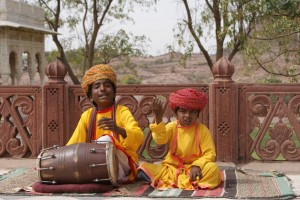 "And now I will address the ""caste"" system in India.  Cultural tradition or not - its is just plain STUPID.  These little boys should have been in school, but they aren't allowed to go to school because they were born into the ""musician"" cast.  Ah, whatever!"