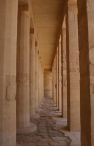 luxor hep columns